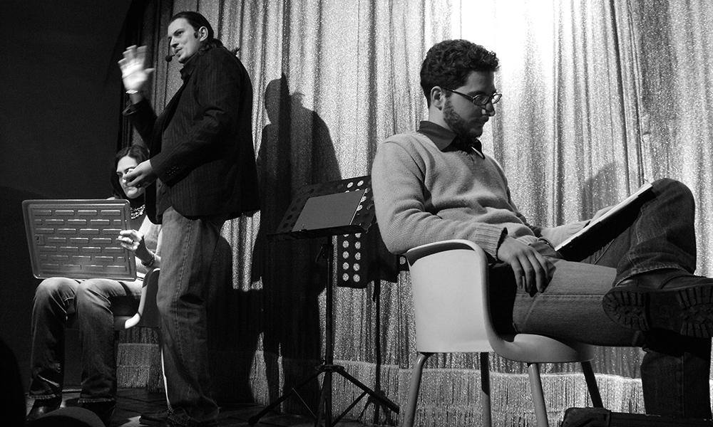 Spettacolo Di Ipnosi Al Cabaret Portalba