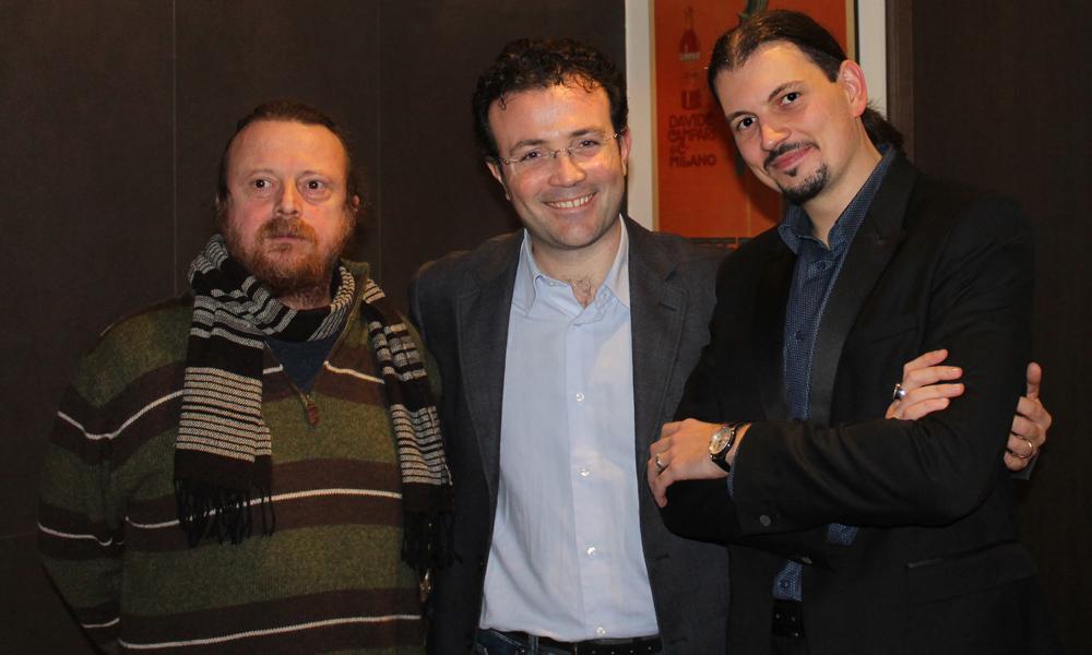 Showcase Del Libro Sul Calcio Napoli Con Dario Sarnataro