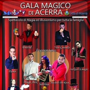 Gala Magico Di Acerra 2017